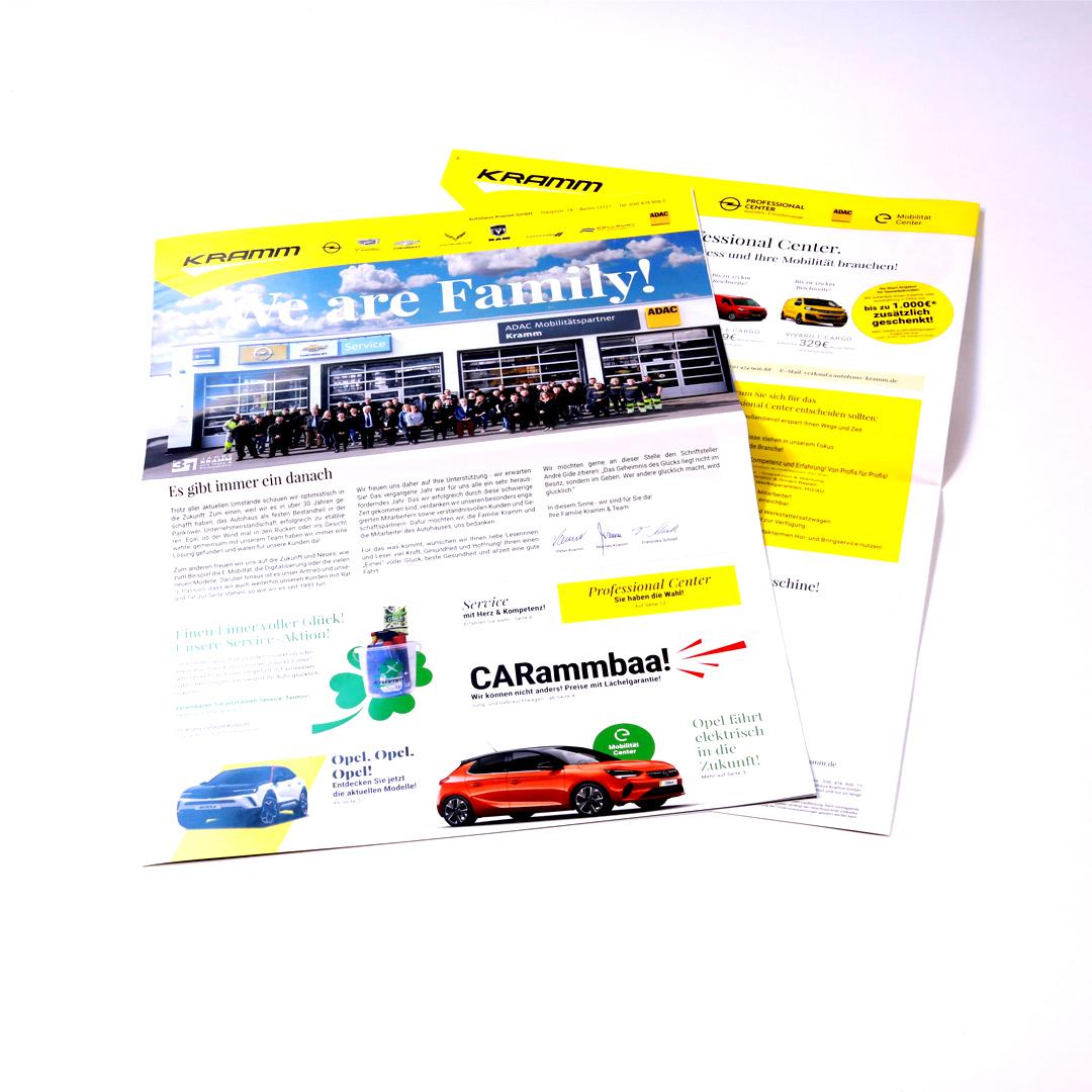 AgenturS49 Kramm Zeitung01