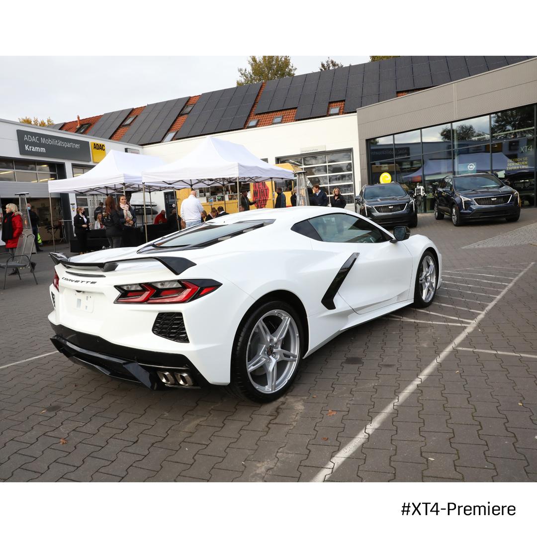 Autohaus Kramm Premiere XT4 032