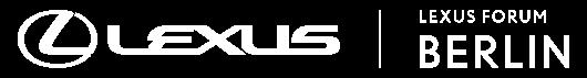 logo lexus forum berlin